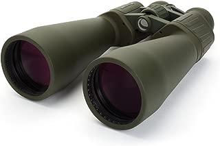 Celestron 71426 Cavalry 15x70 Binocular (Olive Green)