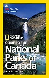 Canadian rocky mountain parks book
