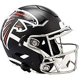 Riddell NFL Atlanta Falcons Speedflex Authentic Football Helmet