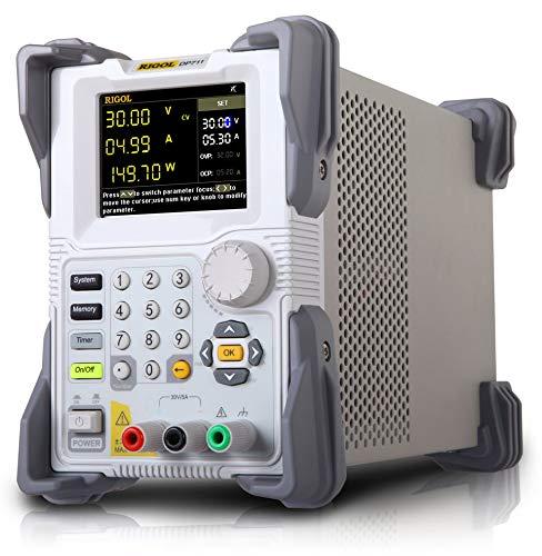 Rigol DP711 Labornetzgerät, einstellbar 0-30V 0-5A 150W RS-232 fernsteuerbar, OVP, programmierb