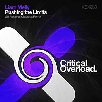 Pushing The Limits (G8 presents Changes Remix)