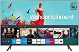 Samsung 138 cm (55 inches)Wondertainment Series Ultra HD LED Smart TV UA55TUE60AKBXL (Titan Gray)...