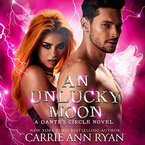 An Unlucky Moon cover art