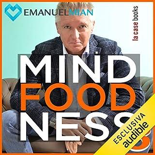 MindFoodNess 3 copertina