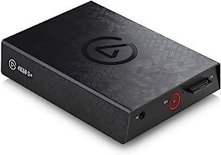 Corsair Elgato Game Capture 4K60 S+ 4K60 HDR10 Capture with Standalone SD Card Recording, Zero-lag Passthrough (10GAP9901)