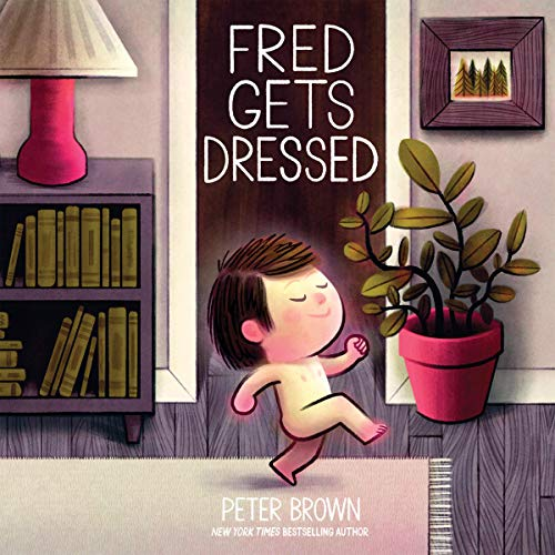 Fred Gets Dressed cover art