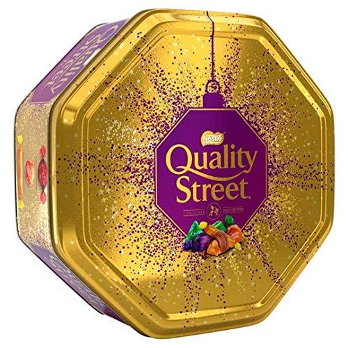 Quality Street Edición de Navidad 2019 800g