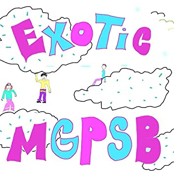 Exotic (feat. Mgpriggs)