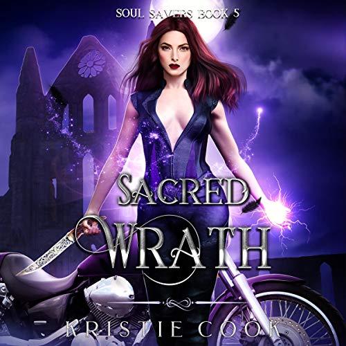 Sacred Wrath Titelbild