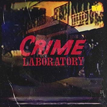 Crime Laboratory 1