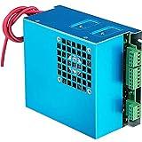 VEVOR Fuente de Alimentación Láser 40W Co2 Grabador Láser Suministros de Grabado Láser de Energía