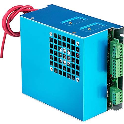 VEVOR Alimentatore Laser CO2 Incisore Laser 50W