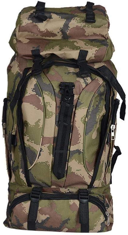 Lounayy Camping Wasserdichte Reise Taschen Mehrzweck Tactical (Farbe   1 , Größe   One Größe)