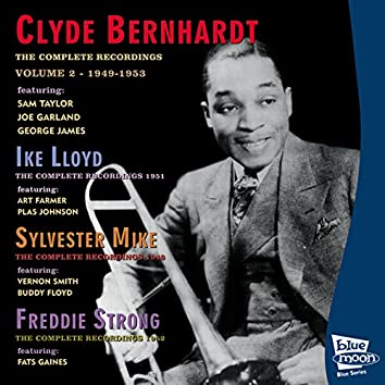 The Complete Recordings 1945 - 1953 - Vol.2