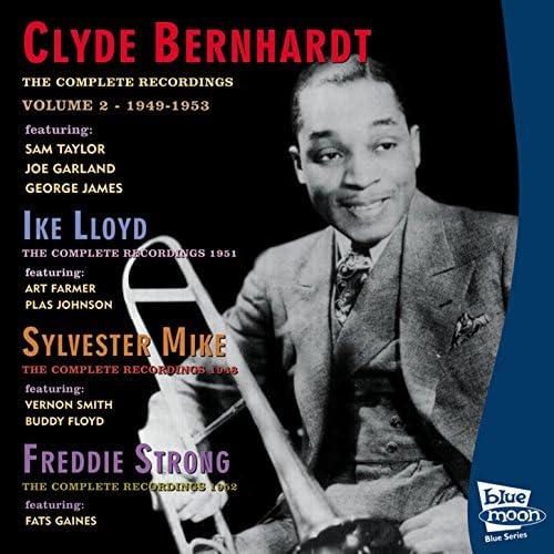 Clyde Bernhardt feat. Ike Lloyd, Sylvestre Mike & Freddie Strong