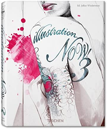 Illustration now! Ediz. italiana, spagnola e portoghese: Illustration Now! - Volume 3