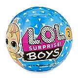 L.O.L. Surprise!- Boys, LLUC1