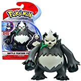 Pokemon Battle Feature Wicked Cool Figure Deluxe Action Figures (PANGORO)