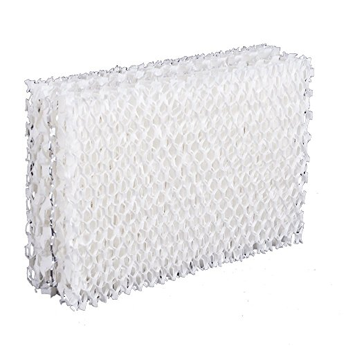BestAir ES12-2 Extended Life Humidifier Replacement Paper Wick Humidifier Filter, 10