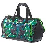 Hardware Move It Travel Bag Faltbare Reisetasche 50 cm Green/Black