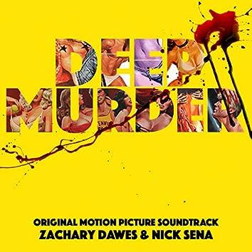 Deep Murder (Original Motion Picture Soundtrack)