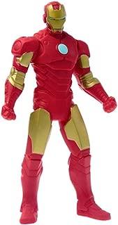 Toys - Miracle Toys - DC Toys - Avengers 3/4 Joint Detachable - Spider-Man / Iron Man / Hulk / Captain America ( Design : A )
