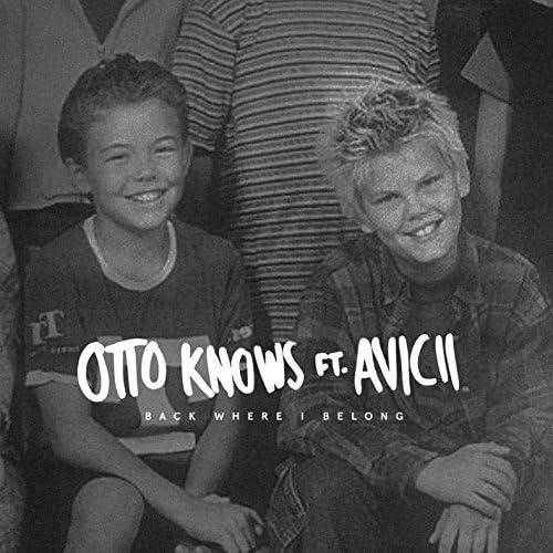 Otto Knows feat. Avicii