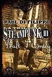 Waly y Emily (Trilogía Steampunk III) (Spanish Edition)
