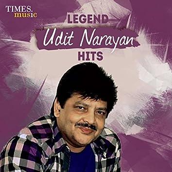 Legend Udit Narayan Hits