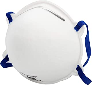 Nextirrer 20 Pieces N95 Respirator Mask with NIOSH Approval - Box of 20 Pieces