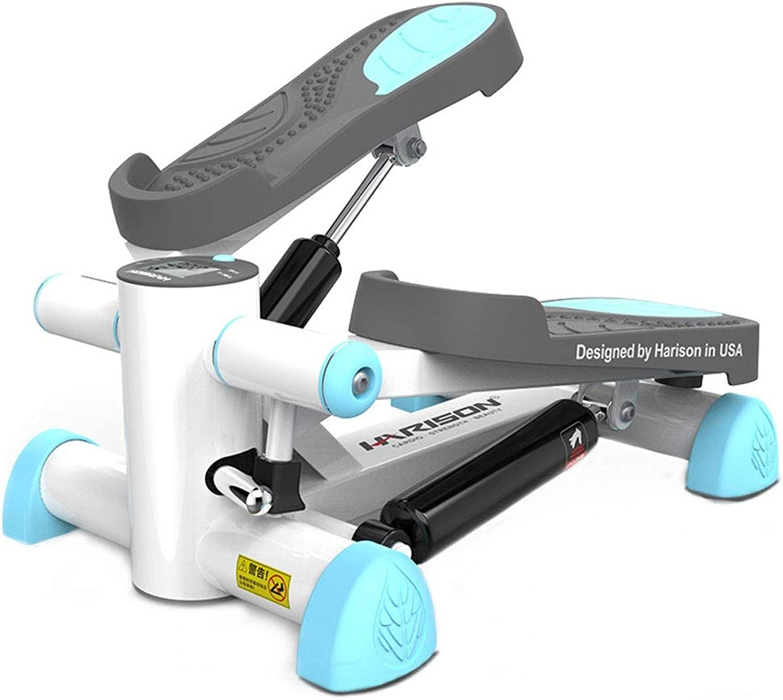 ステッパー LCD、有酸素運動調節可能なステッパー、ホームジムワークアウト機器、ユニセックス ダイエット器具