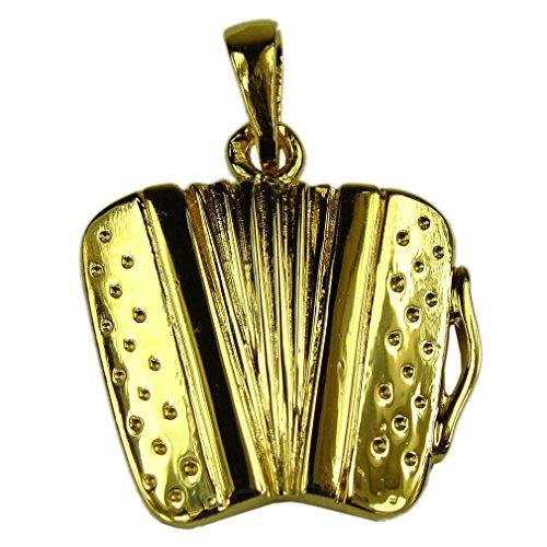 Tamaño grande Francia - regalos French acordeón lámpara de techo