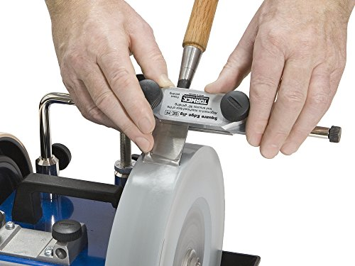 Tormek SE-76 Square Edge Jig by Tormek