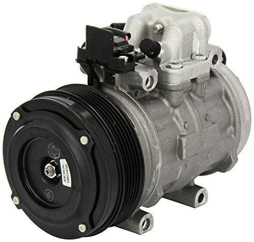 DENSO DCP17001 Kompressor, Klimaanlage