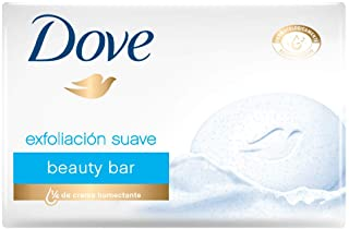 DOVE Jabón de tocador Exfoliación diaria 135 g
