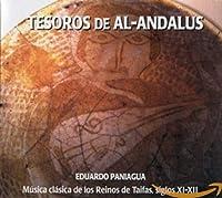 Tesoros De Al-Andalus. Música Clsssica De