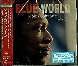 ブルー・ワールド~ザ・ロスト・サウンドトラック(SHM-CD)