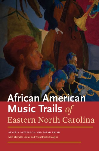 Image of African American Music Trails of Eastern North Carolina