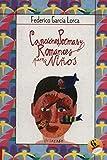 Canciones, poemas y romances para niños (Biblioteca Básica) - 9780439680974: 1