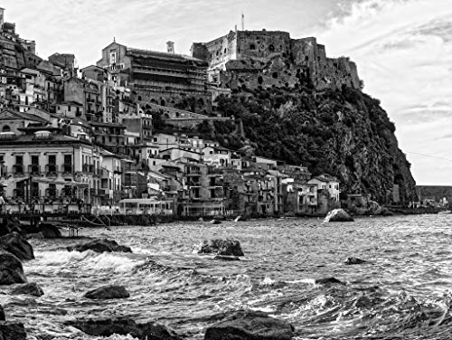 Lais Puzzle Scilla Calabria 1000 Pezzi