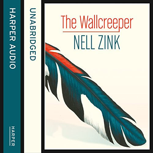 The Wallcreeper Titelbild