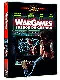Juegos De Guerra [DVD]