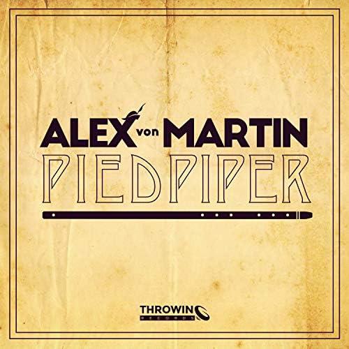 Alex Von Martin