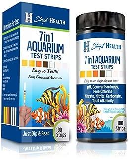 Best aquarium calcium test Reviews