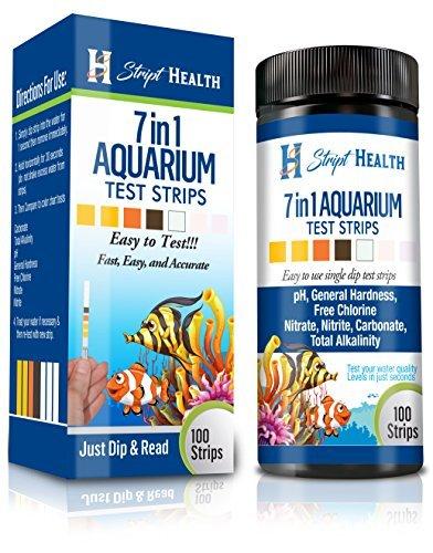 Best Way To Test Aquarium Water