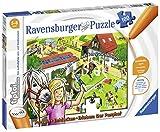 Ravensburger tiptoi Puzzeln, Entdecken, Erleben: Der Ponyhof, ab 5 Jahren,...*