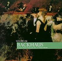 Concerto Piano 2 (B Fluteat)/Piano Pcs Op. 118/Sch