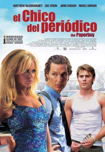 El Chico Del Periódico [DVD]