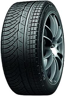 MICHELIN Pilot Alpin PA4 All- Season Radial Tire-245/40R18/XL 97V