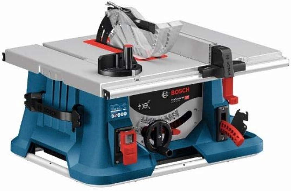 Bosch professional, banco sega,foro lama: 30 mm,216 mm 0601B42000